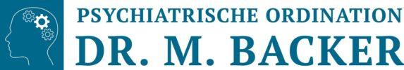 Dr. Markus Backer Logo